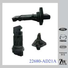 Original Air Flow Meter For Nis-san Sere-na 22680-AD21A
