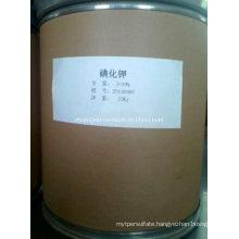 CAS: 7681-11-0, Potash Iodide, Potassium Iodide 99%