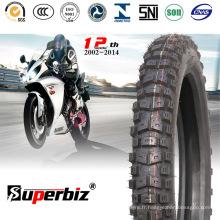 La Chine fabricant pneumatique au large de Dubaï Tyr (2,75-18)