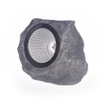 Garden Light Rock Solar