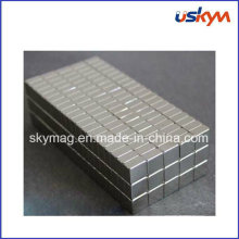 Super Sintered Block Motor Magnet