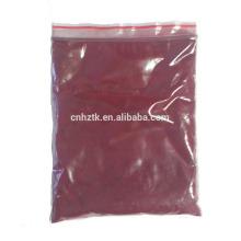 Colorante reactivo rojo 222 150% para textil.
