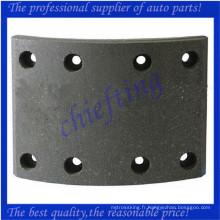 Garniture de frein sans amiante 17276 MB / 60/1 garnitures de frein