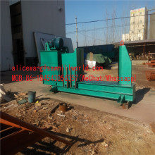 Double Cylinder /Horizontal Wood Splitter Electric Machine