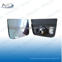 Kenworth T660 T600 T800 W900 KLEINE SPIEGELPLATTE MIT GLAS