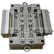 Moulage par injection de cavités multiples précieuses / outillage de moule fabricant (LW-03656)