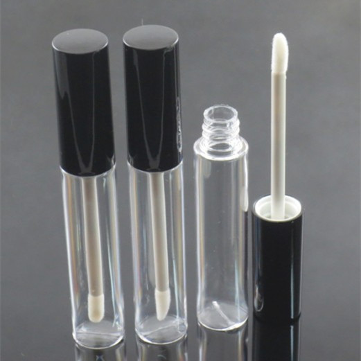10ml Round  Lip Gloss Container in stock