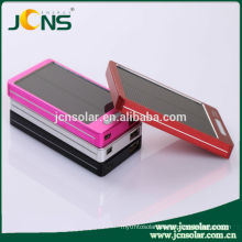 1300mA universal solar panel battery charger solar cell phone charger for cell phone,iPhone, iPad etc