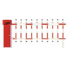Barrera de puerta de aparcamiento automática de control remoto