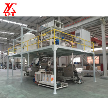 Intelligent Spray Painting Equipment Powder Paint Curing Oven Industry Coating Production Line