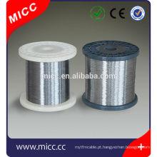 Termopar NiCr-CuNi (Constantan) (Tipo E)
