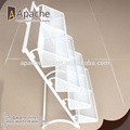 Competitive Price condom display stand for Promotion