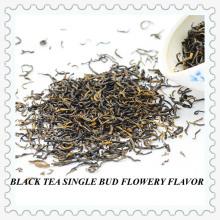 Certified Premium Single Bud Flowery EU Black Tea (NO. 1)