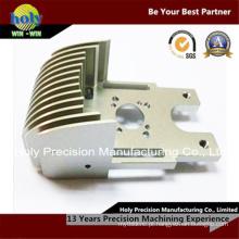 A peça de trituração do CNC / CNC que faz à máquina ATM parte protótipos rápidos