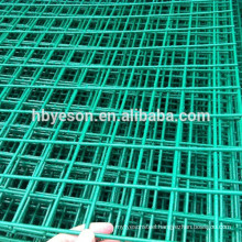PVC coated fencing mesh(ISO9001)