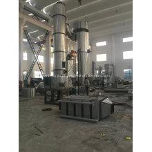 secador instantâneo da rotação do equipamento de secagem do hidróxido de magnésio