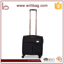 Мода деловых поездок колесами тележки мешок путешествия камера сумка мешок багажа авиапорта