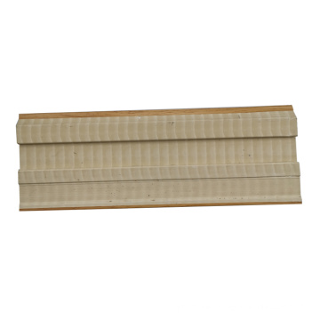 Modern Design Decorative Line Bamboo Decoration Moulding Line With Best Quality