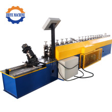Metal Stud And Track Roller Forming Machine