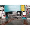 Máquina de bloqueo de puerta de madera / máquina de perforación de carpintería
