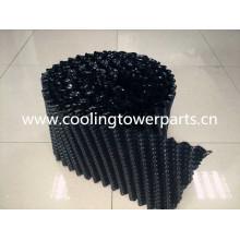 El PVC llena el fabricante para el tratamiento de aguas de la torre de enfriamiento