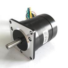 motor de alta calidad del nema 23 del alto esfuerzo de torsión, motor sin cepillo de la CC 24v hecho en China