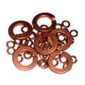 Spring Lock Washers, Lock Washer, Spring Washer, Split Lock Washer DIN127b