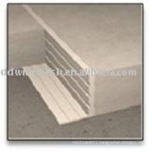 PVC L strip