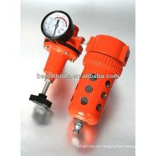Herramienta neumática XR31A121 del regulador de aire smc