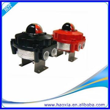 APL-2N Serie 12V interruptor de límite neumático con alta calidad