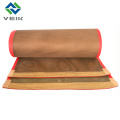100% veik PTFE first grade ptfe mesh conveyor belt