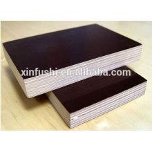 MR pegamento 4 * 8 * 15 película hizo frente a la madera contrachapada precio barato