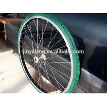 PU пены колеса мотоцикл для инвалидной коляски