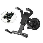 Accessories For Apple Car Mount / In-car Holder For Ipad & Ipad 2 Gps Dvd And More