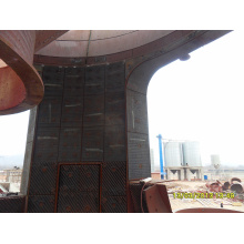 Корпус мельницы для вертикальной мельницы