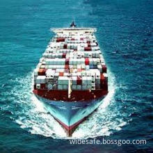 Shipping Forwarder to Loading Long-sleeved Baby Rompers