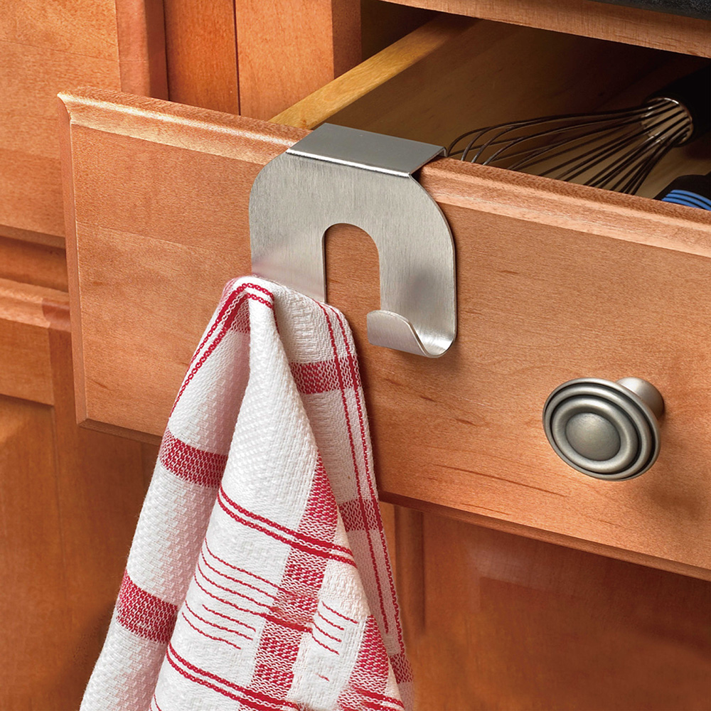 door towel hook