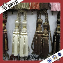 Super Patterns Decorator Tassel Tiebacks Fabricantes