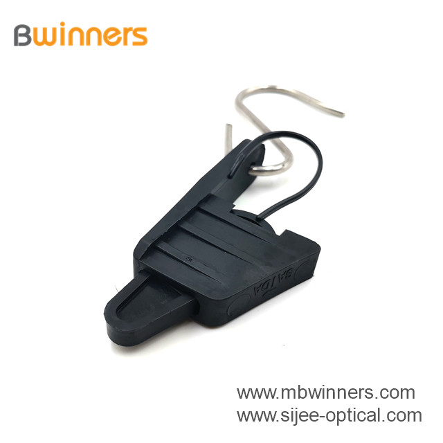 Optic Fiber Cable Clamps