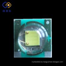 3535 de alta potencia blanco ALN marco blanco 1W SMD sustrato de cerámica led