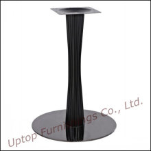 Heavy Duty Round Stainless Steel Legs for Tables (SP-STL122)