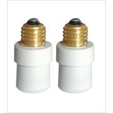 New Design Screw Sensor Lamp Holder With E27/E26