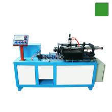 Máquina de estrechamiento de extremo de tubo condensador PLC