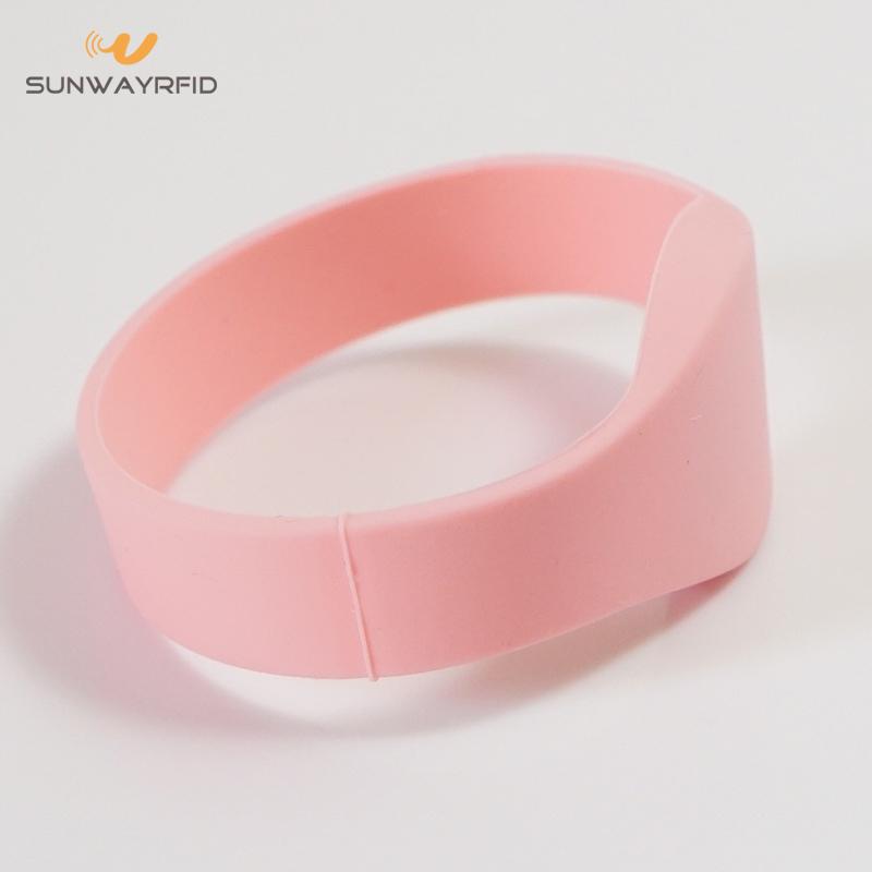 icode sli rfid bracelet