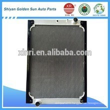 Application to Cooling System Truck Radiator for KAMAZ 6520-1301010