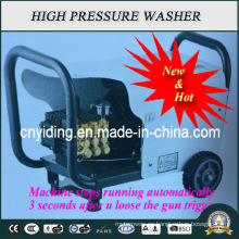 150bar 15.4L / min arandela de la presión eléctrica (HPW-1205)