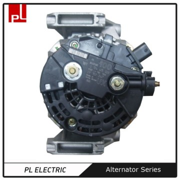 ZJPL 12V 100A 0124415009 used forklift alternator