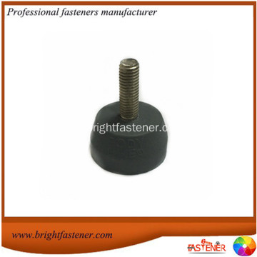Rubber to Metal Bonding Rubber Feet