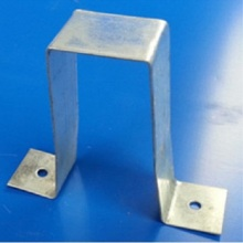 Soportes de estantería estándar de metal al por mayor