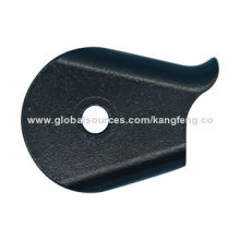 Buckle for Climbing Equipment, Made of Stainless Steel, Black EDC Coating